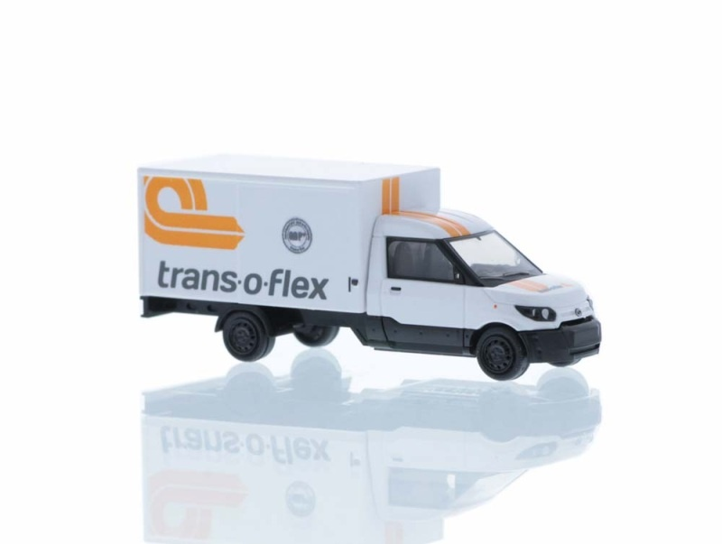 Streetscooter Work L trans-o-flex Express, 1:87 / H0