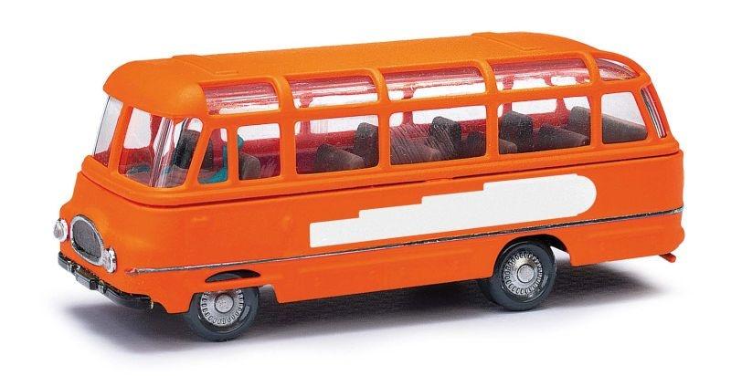 Robur LO 2500, orange, 1:87 / H0