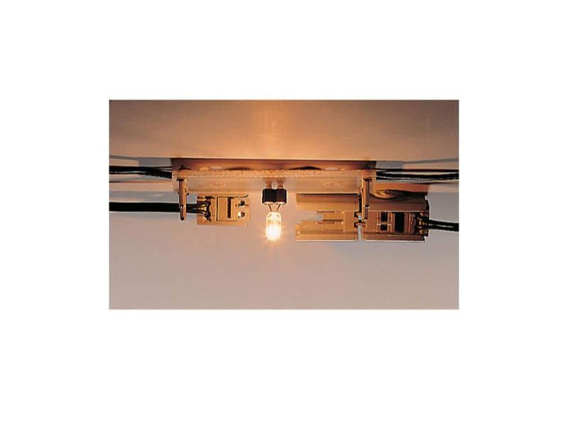 Wageninnenbeleuchtung 24V Spur G