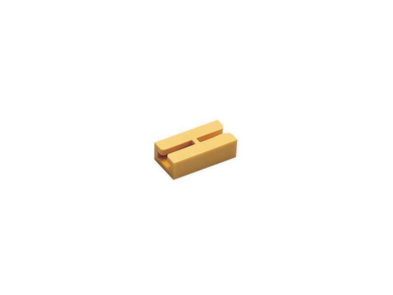 Isolierschienenverbinder (4 Stück) Spur G