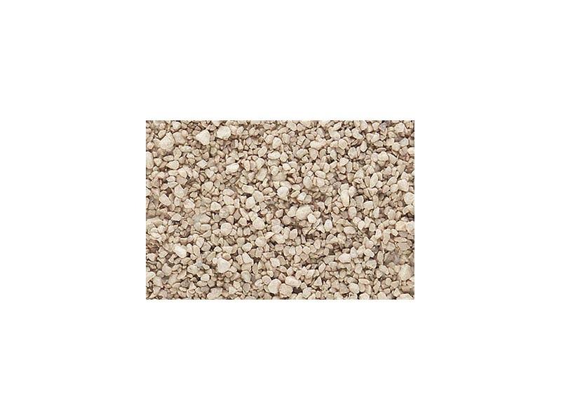 Ballast - Schotter, sandfarben, mittel, 270 g