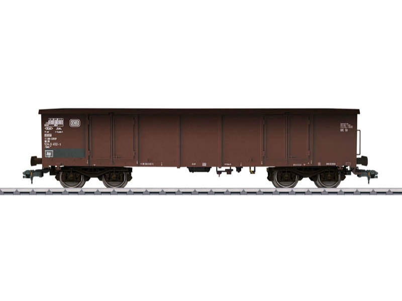 Offener Güterwagen Eaos 106 DB Spur 1
