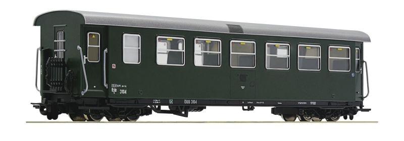 Schmalspur-Personenwagen 2. Klasse der ÖBB, Ep.IV, Spur H0e