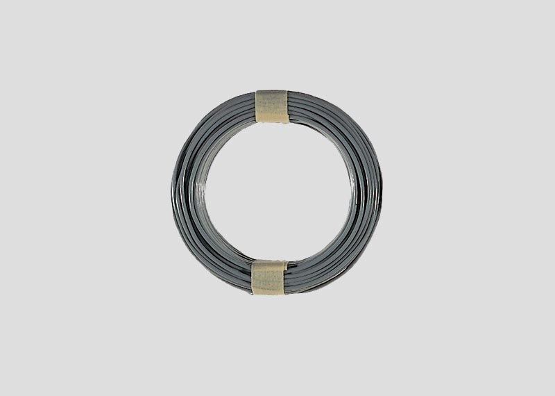 Kabel grau 10 m