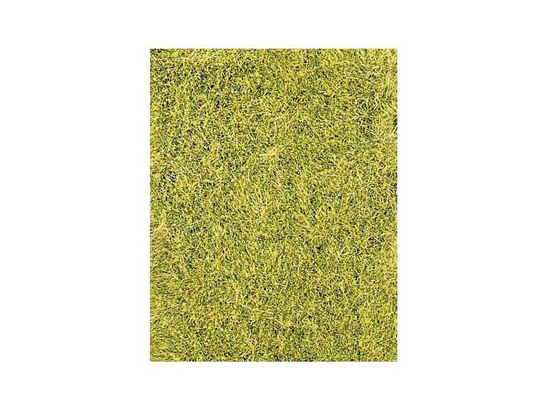 Grasfaser Willdgras wiesengrün, 75 g, 5-6 mm