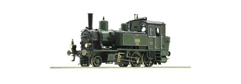 Dampflokomotive Gattung Pt 2/3 der K.Bay.Sts.B., Ep.I, H0