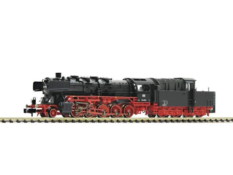 Dampflokomotive BR 50 der DB, DCC, Spur N