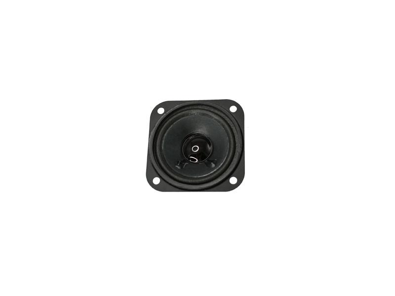 Lautsprecher 23mm, rund, für Loksound V4.0/Micro