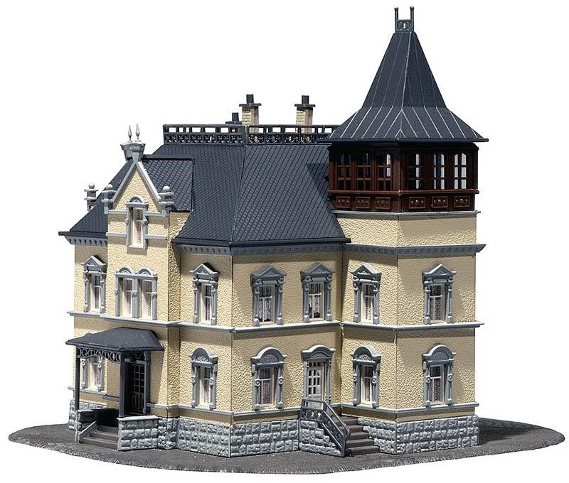 Villa Bausatz N