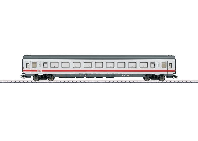 Großraumwagen Bpmbz 295.6 der DB AG, AC, Spur H0