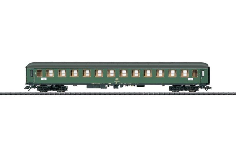 Personenwagen Bm 234 2.Kl. der DB, Spur H0