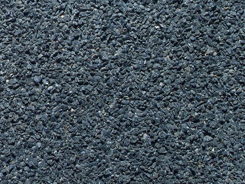PROFI-Schotter Basalt dunkelgrau, 250 g, Spur N,Z