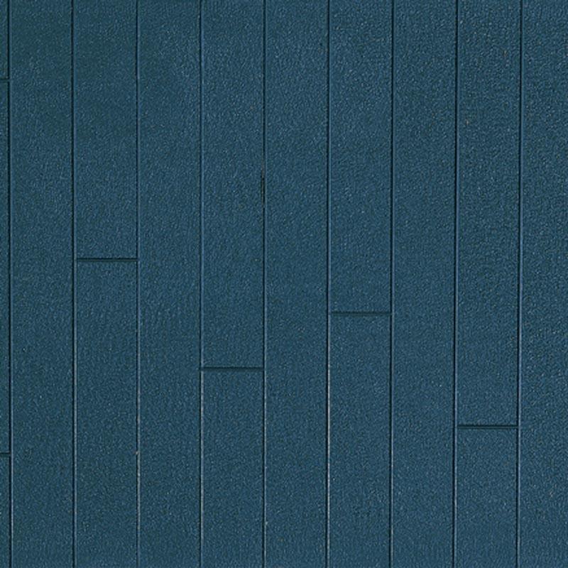 Dachplatte Teerpappe lose, Kunststoff, Spur H0 / Spur TT