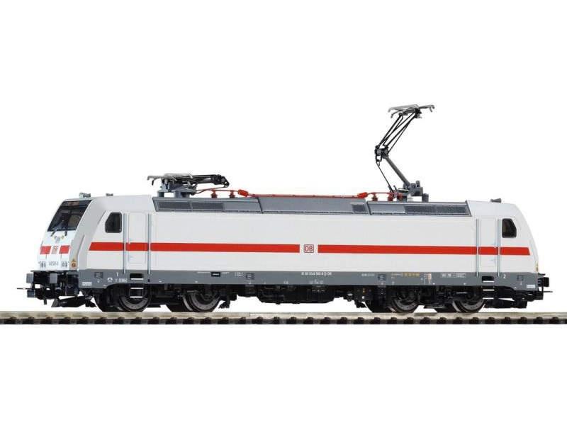 E-Lok BR 146.5 IC der DB AG, AC-Version, Epoche VI, Spur H0