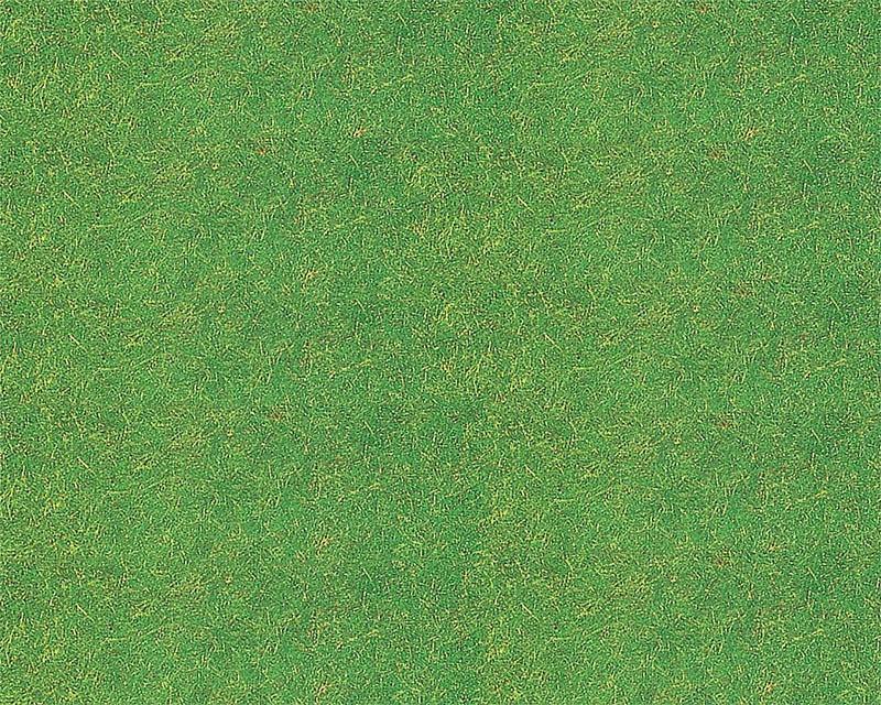 Streufasern, grasgrün, Faserhöhe 2 mm, 35 g
