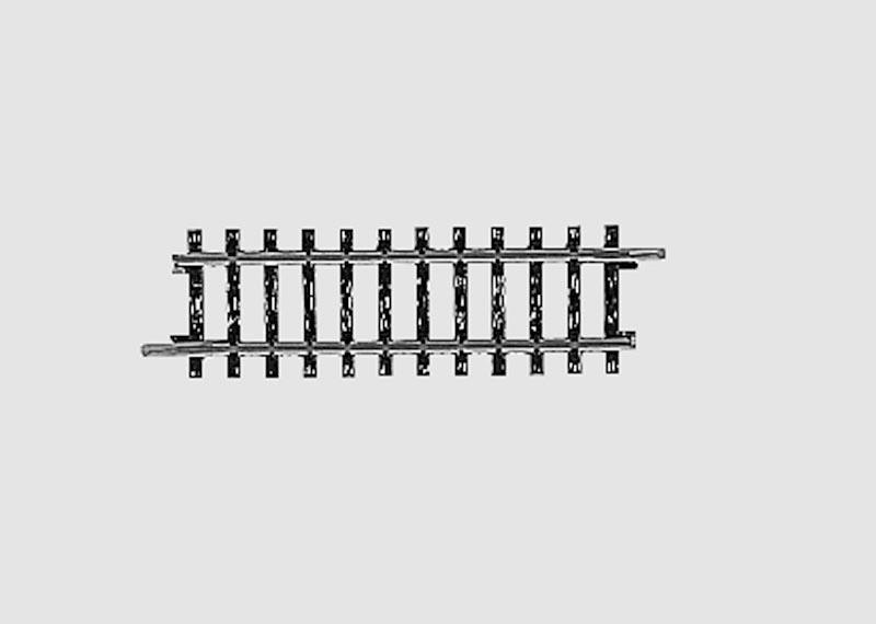Gerades Gleis 90 mm Spur H0 K-Gleis
