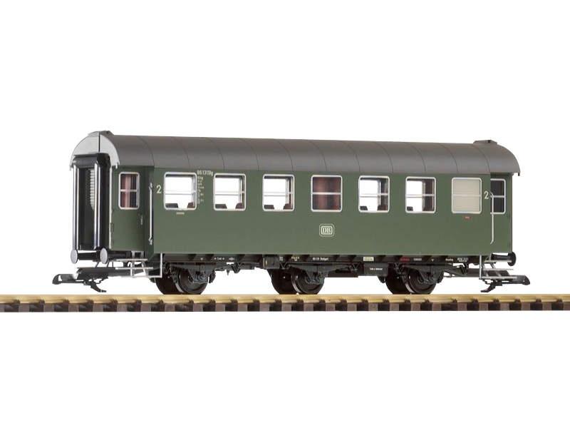 Umbauwagen B3yg 2. Klasse der DB, Epoche IV, Spur G