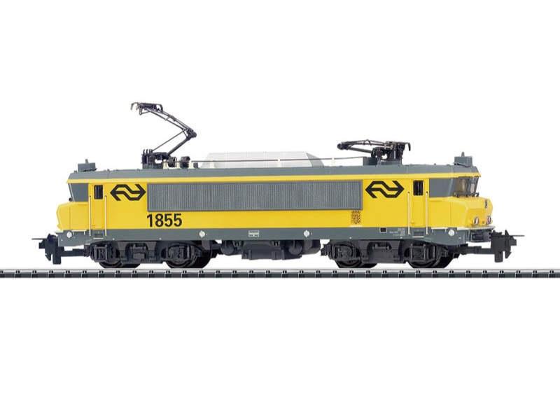 E-Lok Serie 1800 NS Express