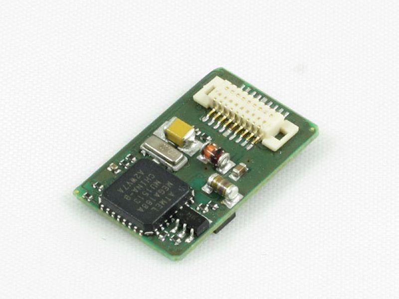 Lokdecoder Silver Next18, NEM 662 Schnittstelle