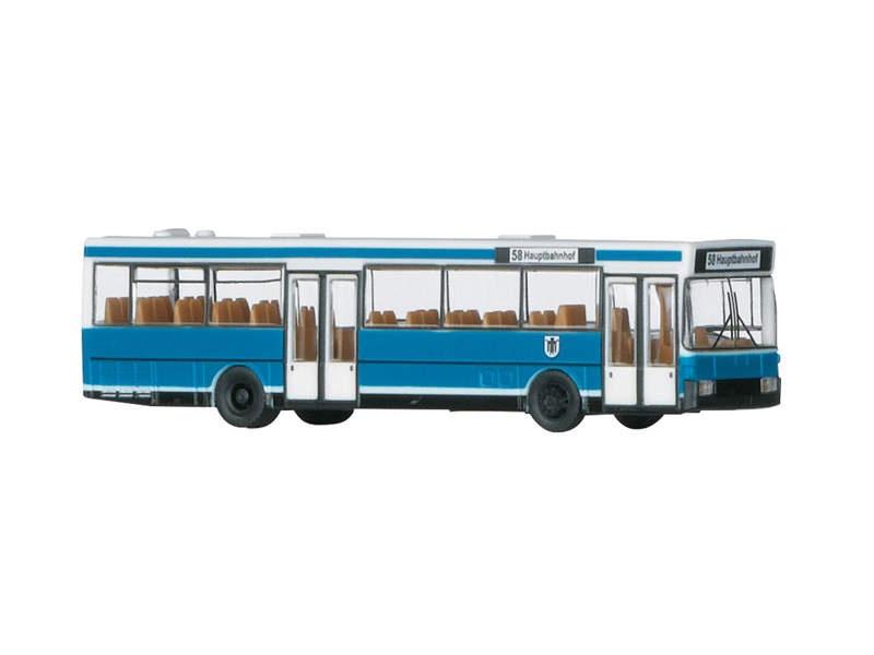 Stadtbus SWM (München) Typ MB O405 Spur N