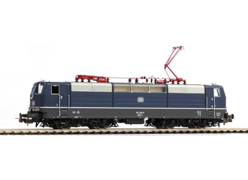 E-Lok BR 181.2 der DB, Epoche IV, Spur H0