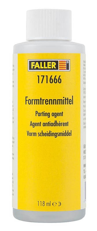Formtrennmittel, 118 ml