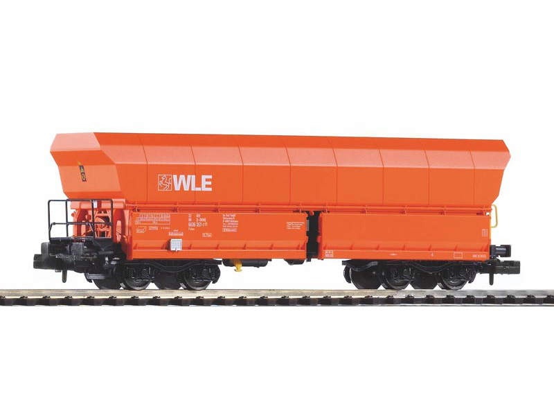 Schüttgutwagen Falns WLE, Epoche VI, Spur N