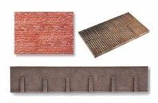 Dekorplatten