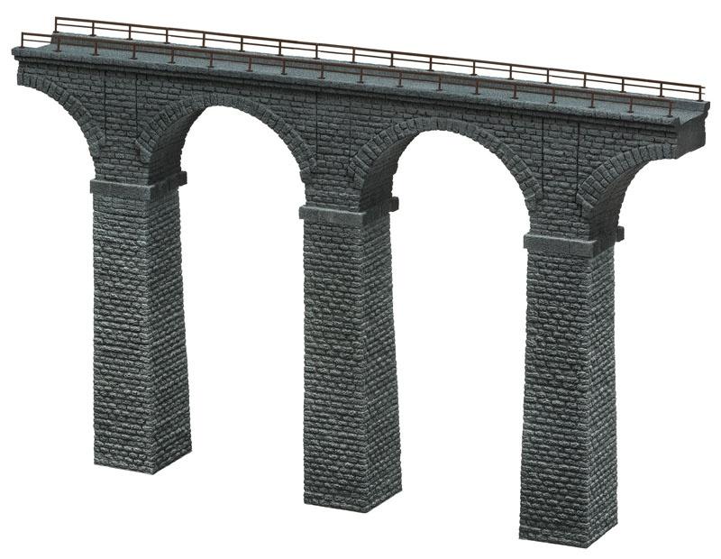 Bausatz Ravenna-Viadukt H0