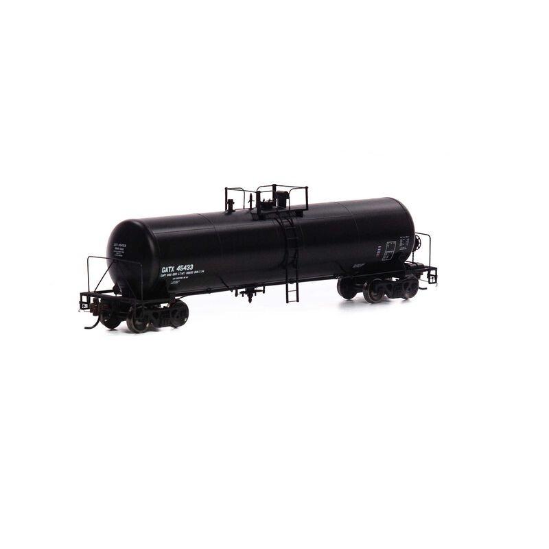 Kesselwagen GATC 20K der GATX, 45433, DC, Spur H0
