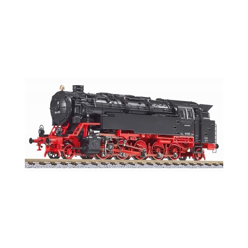 Dampflokomotive, BR 84, 84 002, DR, Epoche III, AC, H0