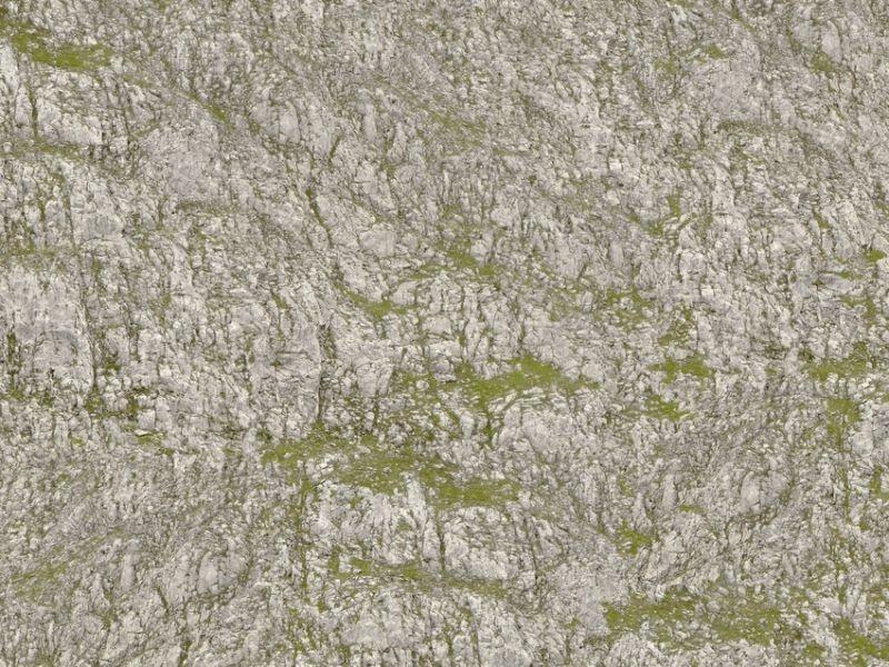 Knitterfelsen Seiser Alm, für alle Spurweiten