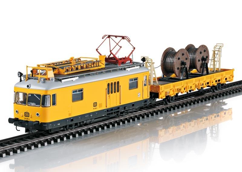 Regelturmtriebwagen BR 701 DB, Sound, mfx, DCC, DC, Spur H0