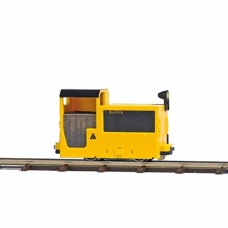 Grubenlokomotive B 360, Spur H0f Feldbahn