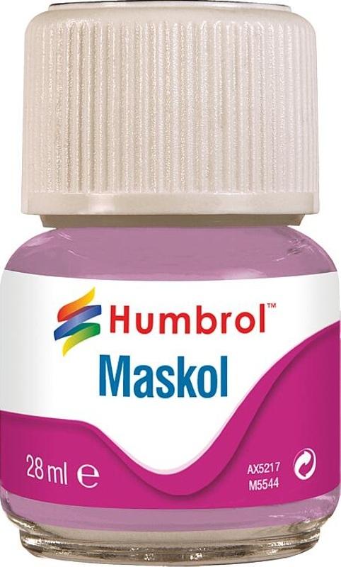 Maskierflüssigkeit, 28 ml