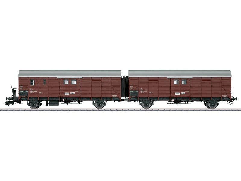 Leig-Einheit Hkr-z 321 DB Spur 1