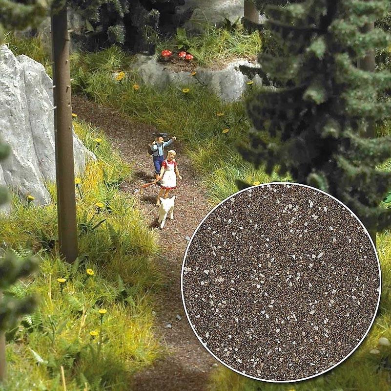 Wald- und Feldweg Streumaterial, 300 ml