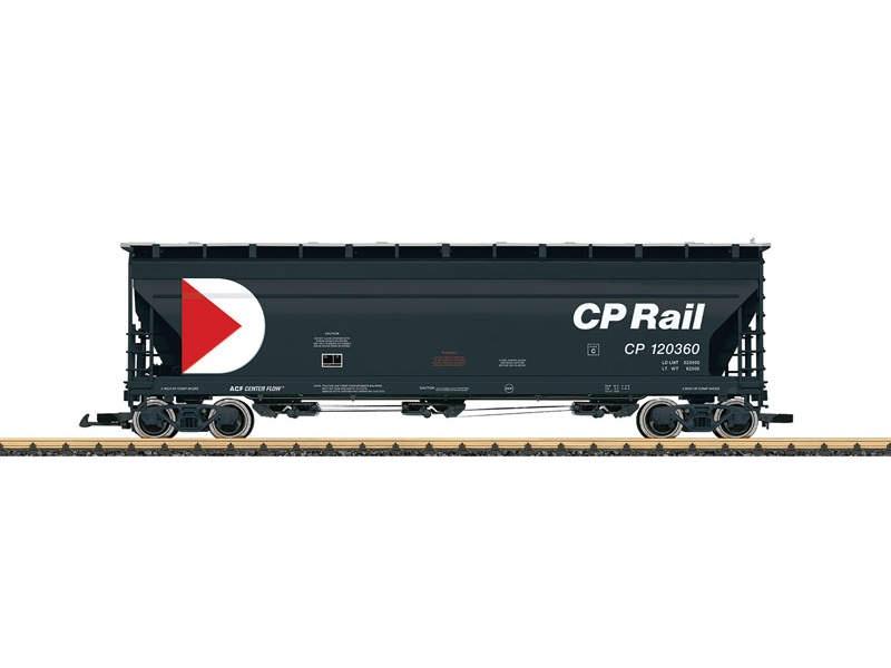 CP Rail Center Flow Hopper Car Spur G