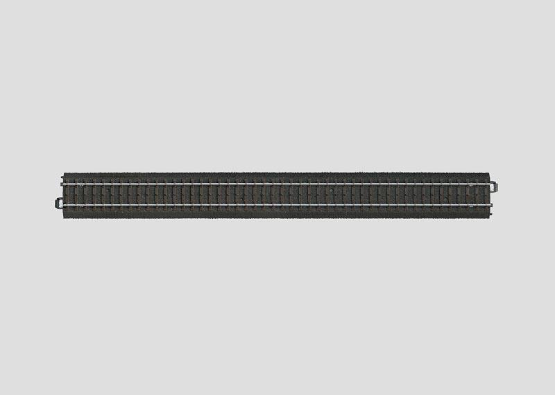 Gerades Gleis 360 mm Spur H0 C-Gleis
