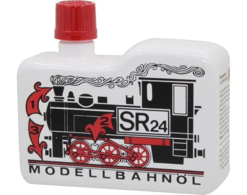 Schienenreinigungsmittel SR 24, 250 ml