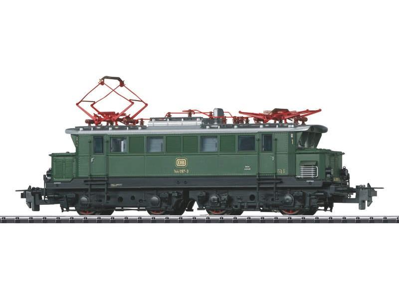 E-Lok BR 144 097-3 DB Express H0