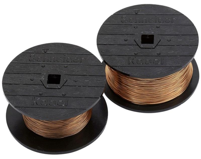 Kupfer Lackdraht Ø 0,2 mm