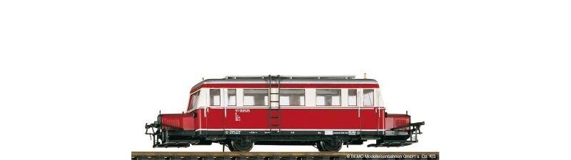 Wismarer Schienenbus VT 133 525 der DR, Spur H0e