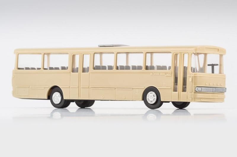 S 140 ES Überlandbus Bausatz, 1:87 / Spur H0