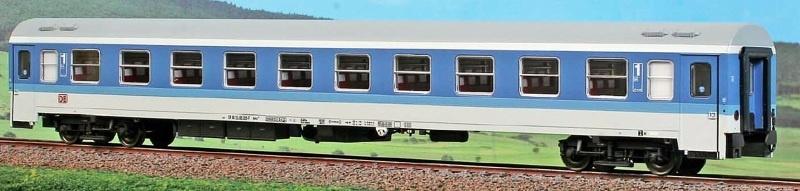 Personenwagen 1.Klasse Amz, DB AG, Ep. V, H0