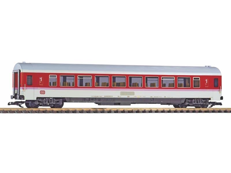 Personenwagen Apmz 1. Kl. der DB orientrot IV, Spur G