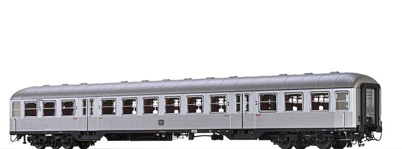 Personenwagen B4nb-59a DB, III, DC, Spur H0
