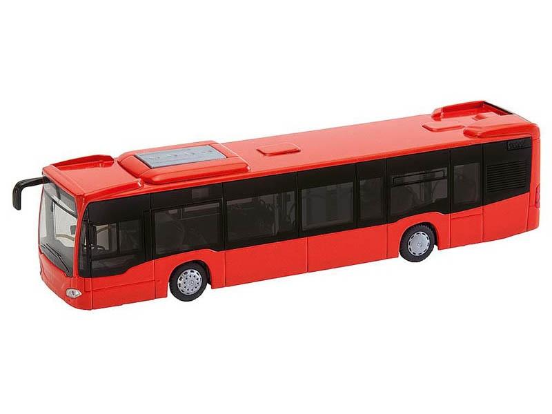 MB Citaro Stadtbus Car System H0