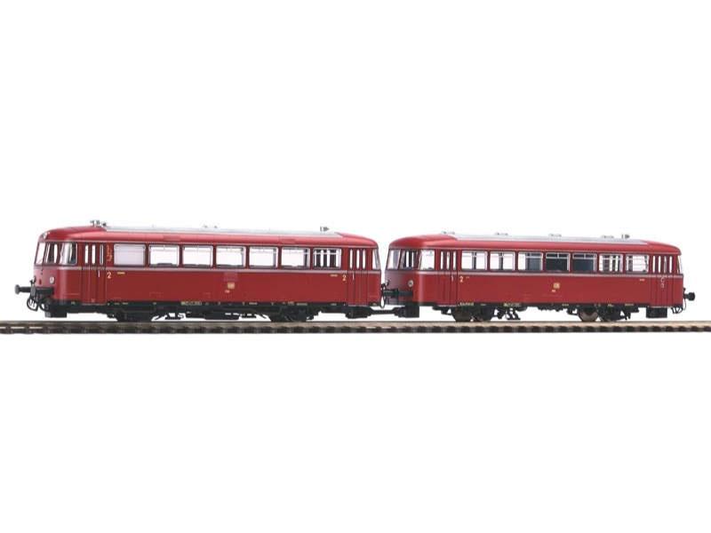 Piko 52732 Sound-dieseltriebwagen br 798 de la DB, Época IV, pista h0