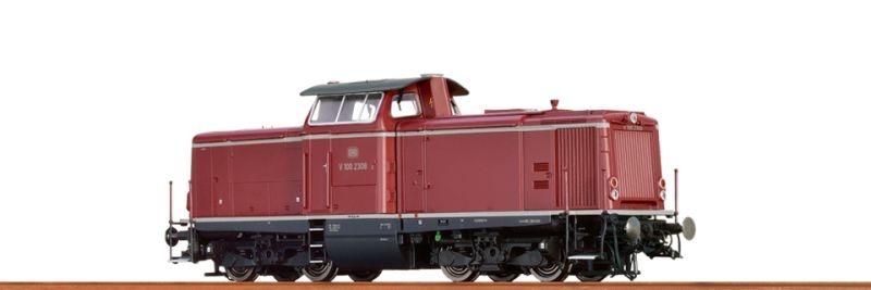 Diesellok V100.20 der DB, Epoche III, AC-Version, Spur H0